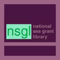 National Sea Grant Library badge