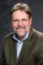 Robert Twilley is new Louisiana Sea Grant director